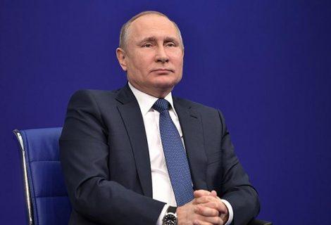 La Fiscalía suiza investiga la venta ilegal de armas al entorno de Putin