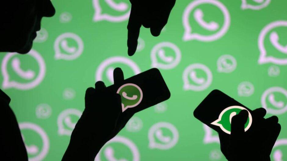Un problema de privacidad permite a cualquiera escuchar los mensajes de Whatsapp con Siri