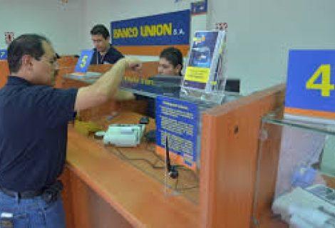 Banco Unión presentará en abril aplicación móvil de reconocimiento facial en lugar de la contraseña