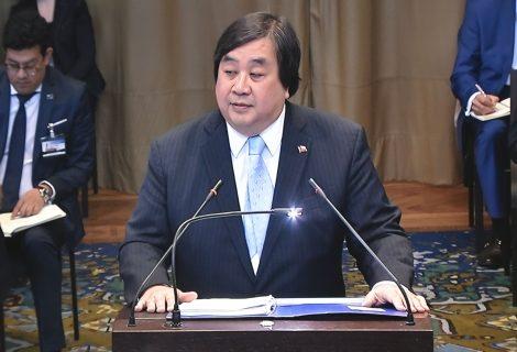 Chile cierra primera ronda de alegatos con pedido de que la CIJ rechace demanda boliviana