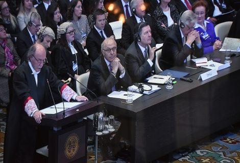 Brotons: Bolivia tiene un derecho adquirido para que Chile negocie un acceso soberano al Pacífico