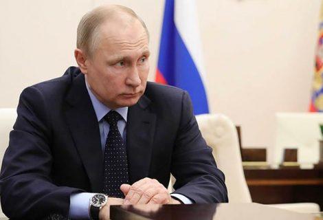Rusia expulsa a 60 diplomáticos de EEUU y sube el tono entre ambos