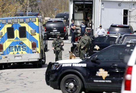 Muere presunto autor de ataques con explosivos en Austin, Texas