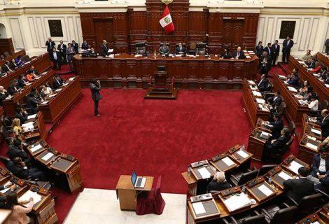 Congreso formaliza dimisión de PPK y hoy designa al sucesor