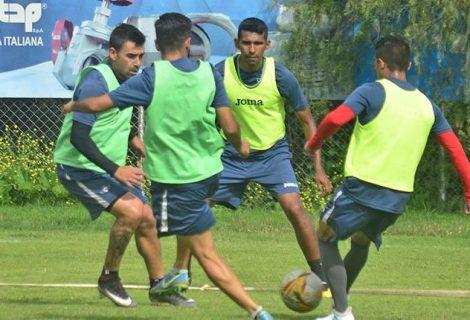 Lesión de Álvarez no pasó de ser un susto; está facultado para jugar