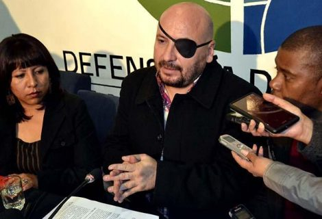 Defensoría abre investigación tras 'megaoperativo' en Palmasola