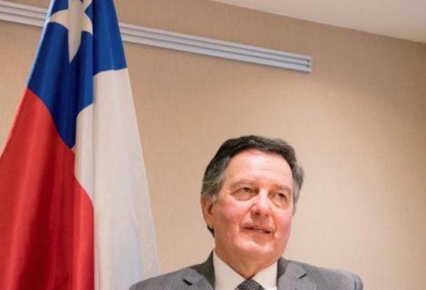 """Chile se aferra a Tratado de 1904 y califica la demanda boliviana como un """"artilugio"""""""