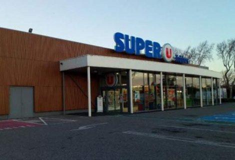 Tiroteo y toma de rehenes en un supermercado en el sur de Francia