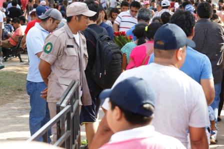 Alcaldía lanza plan para Semana Santa
