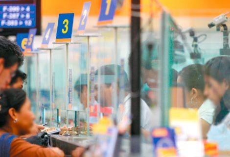 Proyecto de ley plantea hasta 20 años de cárcel para funcionarios bancarios