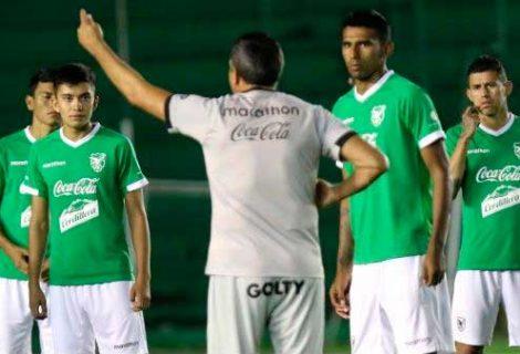 Soria cambia la dupla de ataque ante Curazao