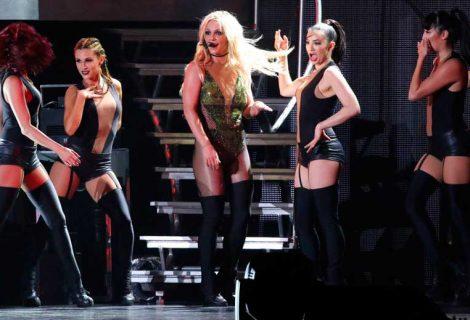 La enésima reinvención de Britney Spears