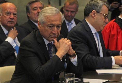 Chile sale a rebatir argumentos jurídicos e históricos de Bolivia (Presentación/Temario)