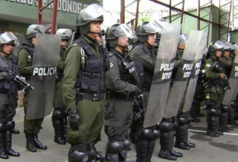Policía movilizará 10.000 efectivos en el país por Semana Santa