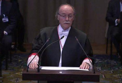 Brótons: Promesas de Chile hablan de mar para Bolivia; Pinochet tenía intención de negociar