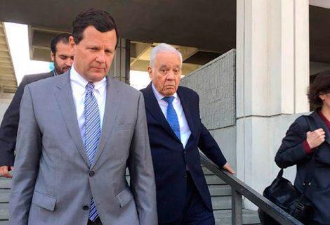 Corte de EEUU declara culpables a expresidente Sánchez de Lozada y Sánchez Berzaín en juicio civil