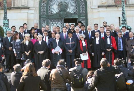 Bolivia acaba ronda segura de que probó su demanda; Chile minimiza