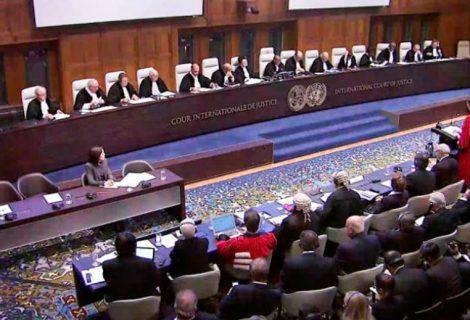 Bolivia reitera que hay una obligación de negociar y que Chile ignora sus compromisos