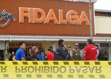 La Felcc y la fiscalía Investigan de oficio el incendio