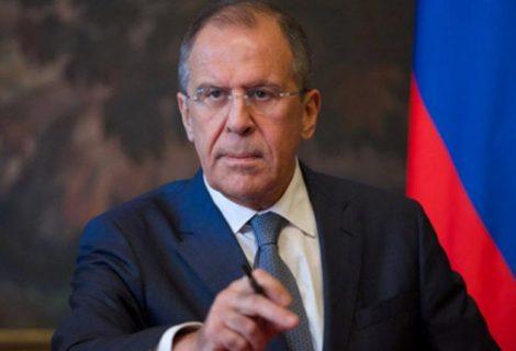 Para Rusia la expulsión de diplomáticos se debe al chantaje y presión de EEUU