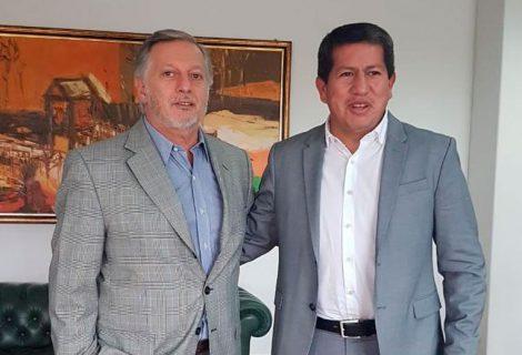 YPF Argentina iniciará sísmica en el bloque Charagua el mes de abril a efectos de determinar el prospecto