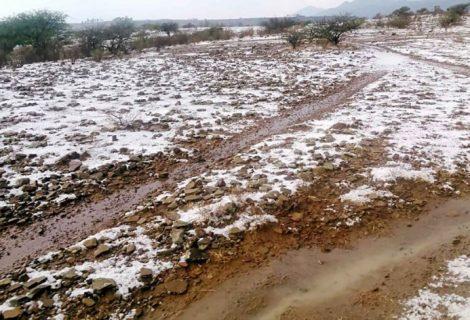 Chuquisaca Al menos 8.500 familias de 25 municipios están afectadas por temporales
