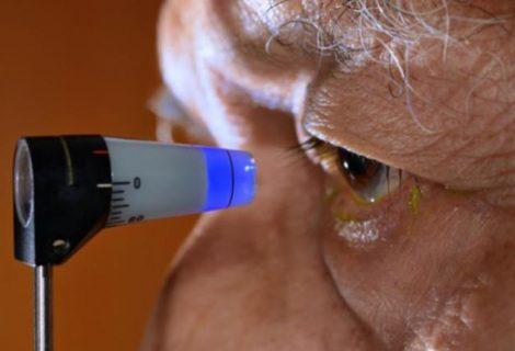 Especialistas dicen que el 10 % de los casos de glaucoma tienen origen genético