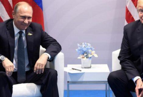 El Kremlin confirma la disposición de Putin a reunirse con Trump