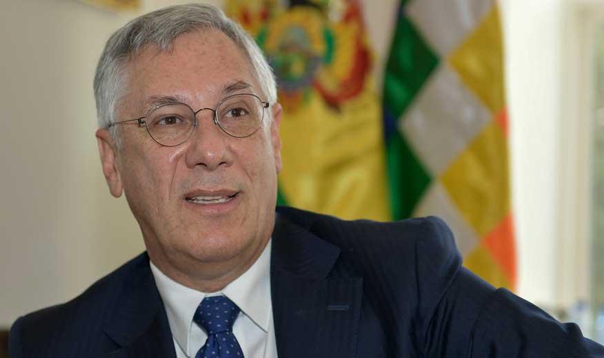 Culminan alegatos de Bolivia: Veltzé pide que Chile negocie salida soberna en plazo razonable