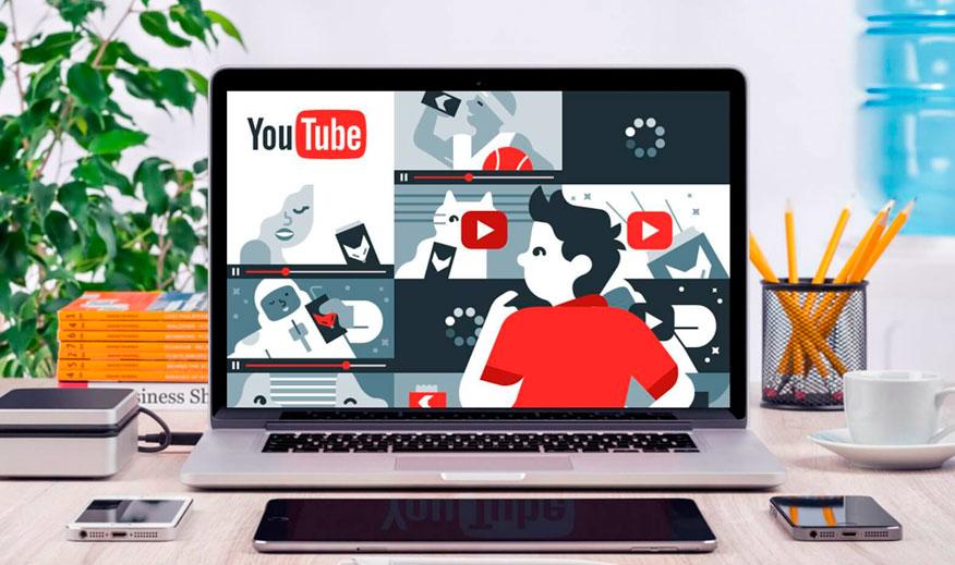 Youtube aumentará publicidad para motivar suscripciones