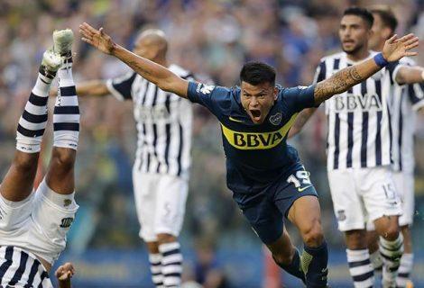 Boca vence a su escolta y escapa hacia el título de la Superliga