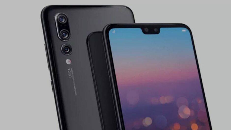 Huawei presenta el P20 y P20 Pro para Bolivia
