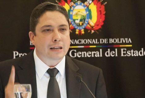 Arce asegura que Luis Almagro viola la Carta de la OEA al referirse a la reelección