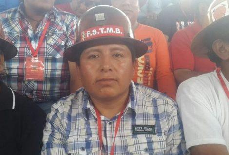 COB rechaza incremento salarial de 3,5% y pide reunión con Morales para analizar esa demanda