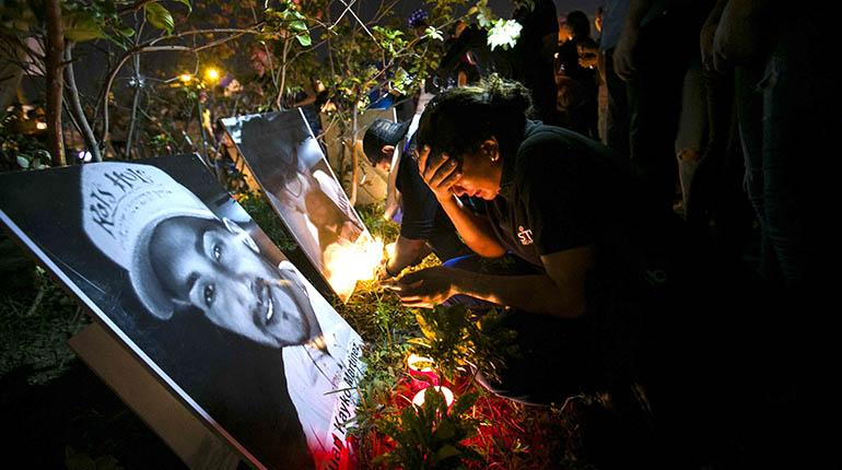 EEUU pide a la OEA investigar la violencia en Nicaragua