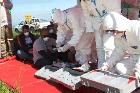 Alerta por sarampión, descartan casos en Bolivia