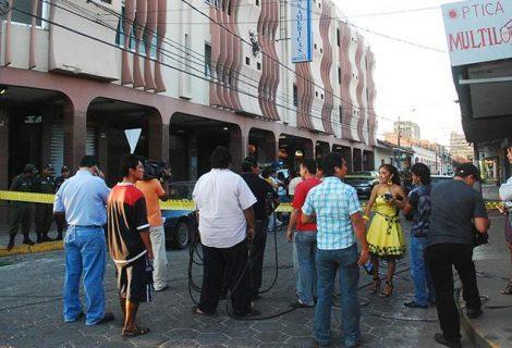 Bolivia se arriesga a resarcir daños por el caso terrorismo