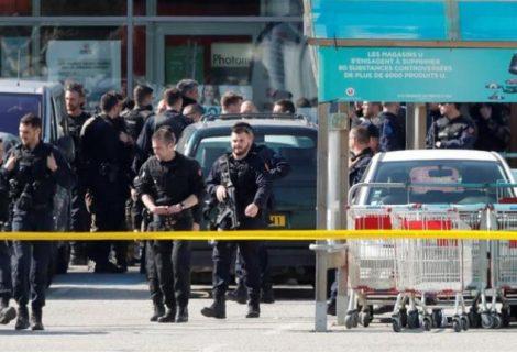 Atropello múltiple con tres muertos y veintena heridos causa pánico en Alemania