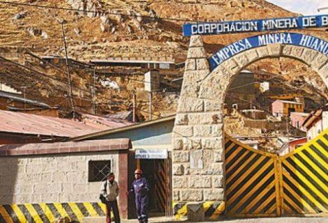 Al menos siete personas fallecen en una mina de Huanuni
