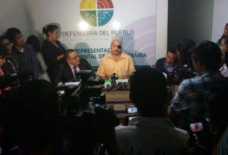 Tezanos dice que es tarea de Cancillería acelerar extradición de Goni
