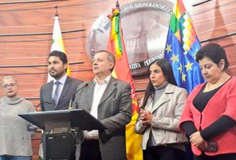 Comisión paralela del caso Odebrecht no podrá requerir información por canales oficiales