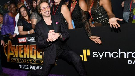 'Avengers: Infinity War' se estrena este jueves en Bolivia