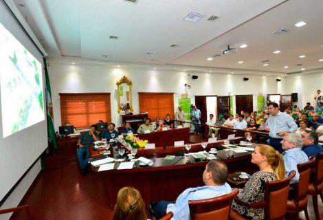 Gobierno Municipal recupera espacios públicos