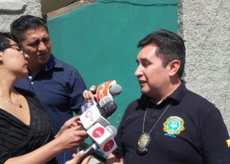 Envían a la cárcel a funcionario involucrado en el robo de equipos a la CNS