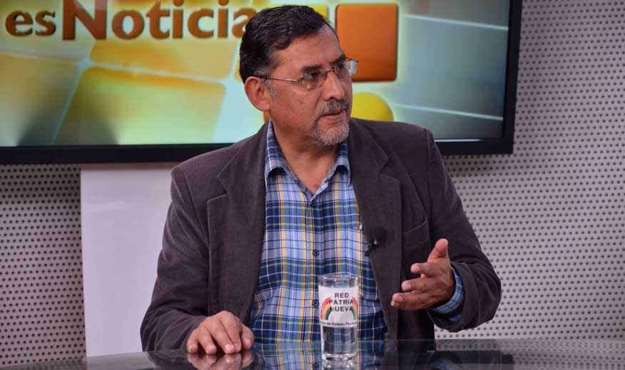 El Gobierno pretende acordar ajuste salarial antes del 1 de mayo