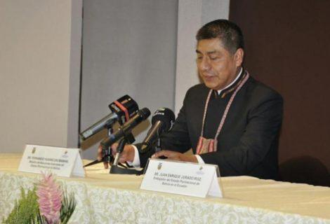 Bolivia ignora intenciones de países de dejar Unasur y prevé reunión en mayo