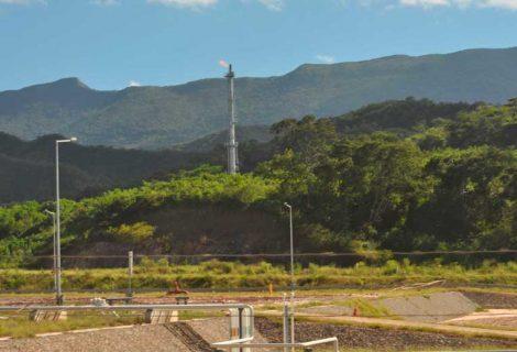 Anuncian movilizaciones por las regalías del Incahuasi