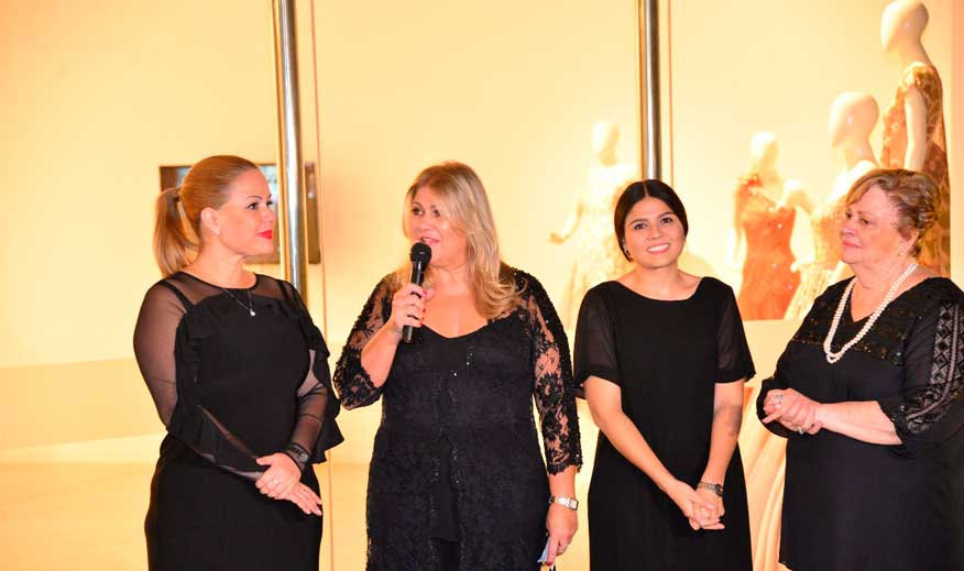Gobierno Municipal inaugura museo Altillo Beni con muestra retrospectiva de moda