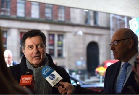 Canciller de Chile: Unasur no integra ni resuelve nada