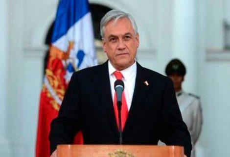 Chile: Piñera endurecerá política migratoria que afectará a los bolivianos
